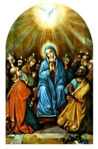 Królowa Apostołów