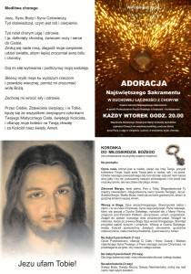 adoracja-plakat